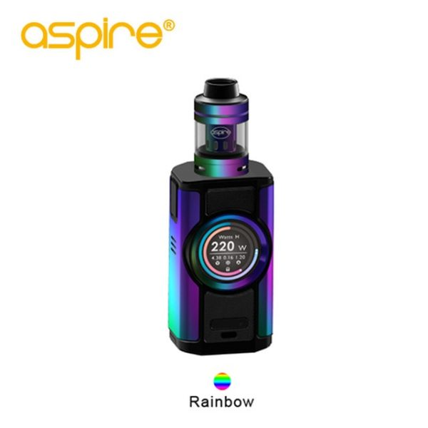 aspire dynamo vape kit