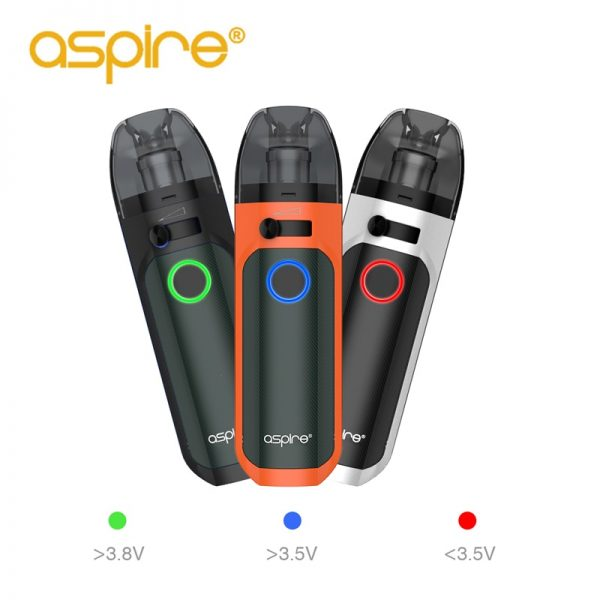 aspire tigon aio vape kit