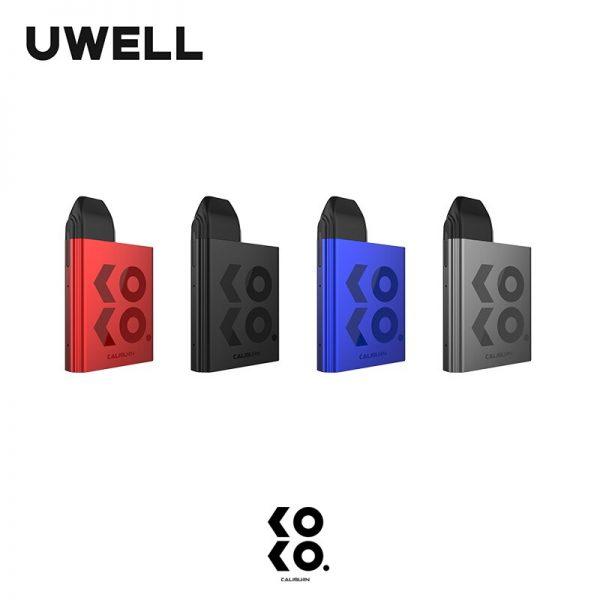 UWELL-Caliburn-KOKO-Pod-System
