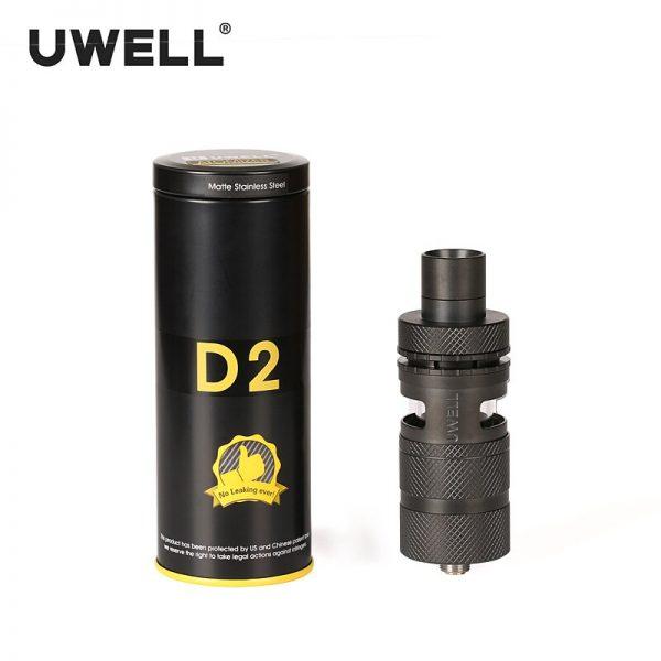 UWELL-D2-RTA