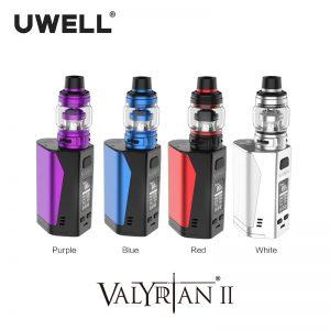UWELL-Valyrian-II-Kit