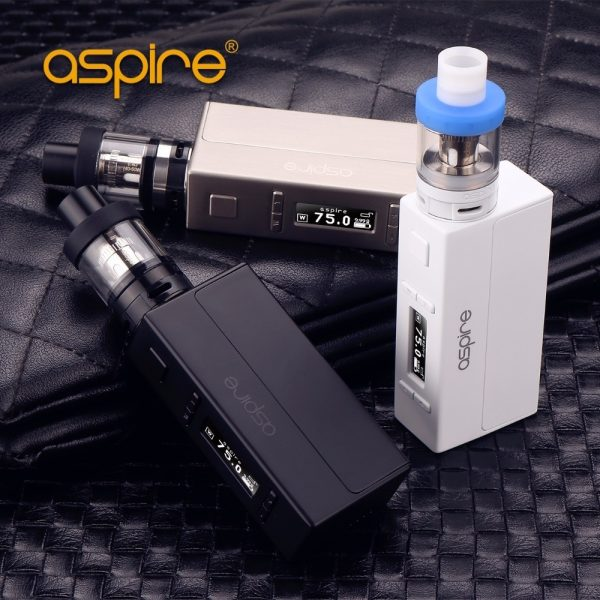 Aspire EVO75 Vape Kit